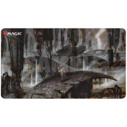 MTG : Tapis de jeu Renaissance de Zendikar V6