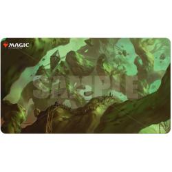 MTG : Tapis de jeu Renaissance de Zendikar V9