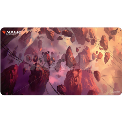 MTG : Tapis de jeu Renaissance de Zendikar V10