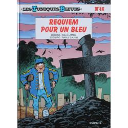Tuniques Bleues (Les) - Tome 46 - Requiem pour un bleu