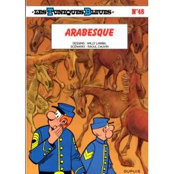 Tuniques Bleues (Les) - Tome 48 - Arabesque