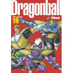 Dragonball (Perfect Edition) - Tome 19 - Tome 19