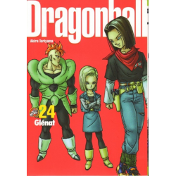 Dragonball (Perfect Edition) - Tome 24 - Tome 24