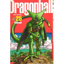 Dragonball (Perfect Edition) - Tome 25 - Tome 25