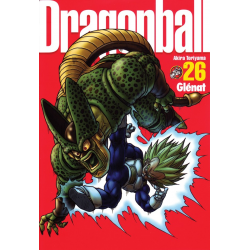 Dragonball (Perfect Edition) - Tome 26 - Tome 26