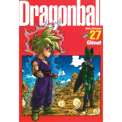 Dragonball (Perfect Edition) - Tome 27 - Tome 27