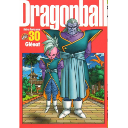 Dragonball (Perfect Edition) - Tome 30 - Tome 30