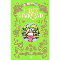 I Hate Fairyland - Livre 2