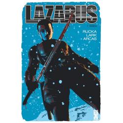 Lazarus - Tome 7 - Risen