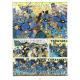 Tuniques Bleues (Les) - Tome 59 - Les quatre évangélistes
