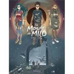 Monde de Milo (Le) - Tome 8 - La Terre sans Retour 2/2
