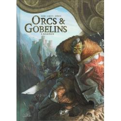 Orcs & Gobelins - Tome 9 - Silence