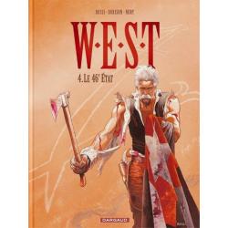W.E.S.T - Tome 4 - Le 46e état