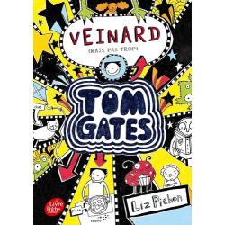 Tom Gates - Tome 7
