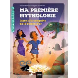 Ma première mythologie - Tome 13