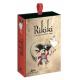 Rikiki et le trésor de barbe-noire