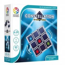 Constellation - La logique magique!