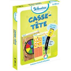 Casse-Tête