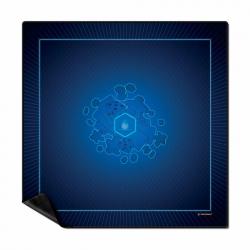 Tapis Multijeux Bleu Taille 3 (92x92cm)