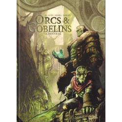 Orcs & Gobelins - Tome 10 - Dunnrak