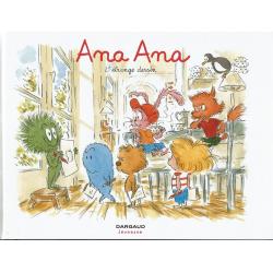 Ana Ana - Tome 16 - L'étrange dessin