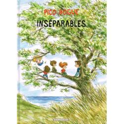 Pico Bogue - Tome 12 - Inséparables