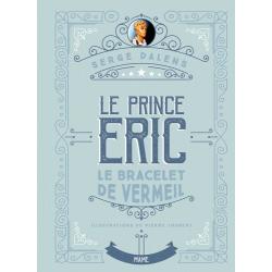 Le prince Eric - Tome 1