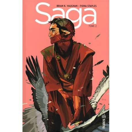 Saga - Tome 2 - Tome 2