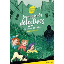 Les apprentis détectives - Poche