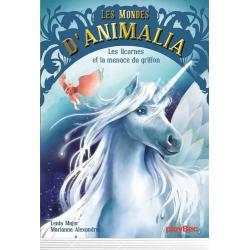 Les mondes d'Animalia - Tome 1