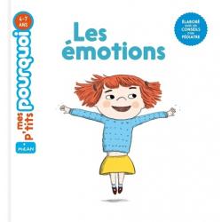 Les émotions - Album