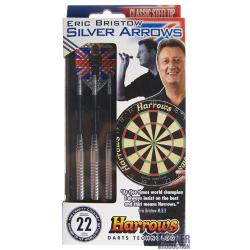 Fléchettes Silver Arrows 22 g.