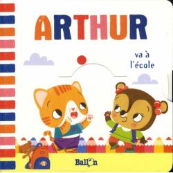 Arthur - Album