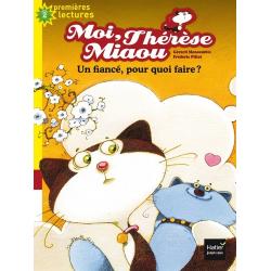 Moi, Thérèse Miaou - Tome 5