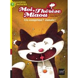 Moi, Thérèse Miaou - Tome 9