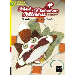 Moi, Thérèse Miaou - Tome 14