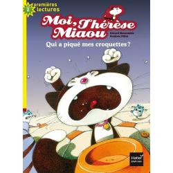 Moi, Thérèse Miaou - Tome 8