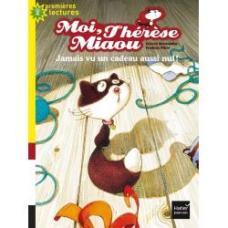 Moi, Thérèse Miaou - Tome 1