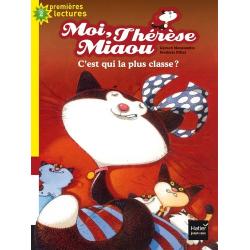 Moi, Thérèse Miaou - Tome 6
