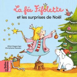 La fée Fifolette et les surprises de Noël - Album