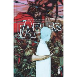Fables (Urban Comics) - Tome 4 - Le Dernier Bastion