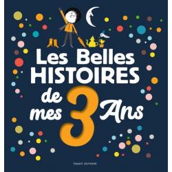 Les Belles histoires de mes 3 ans - Album
