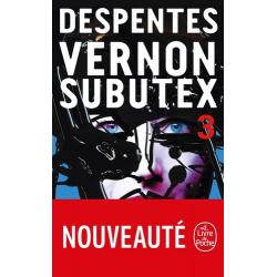 Vernon Subutex - Tome 3