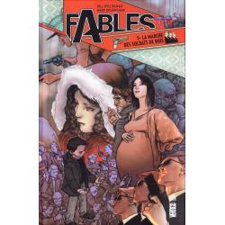 Fables (Urban Comics) - Tome 5 - La Marche des soldats de bois
