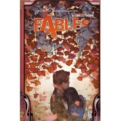 Fables (Urban Comics) - Tome 6 - Cruelles saisons