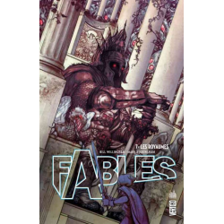 Fables (Urban Comics) - Tome 7 - Les Royaumes