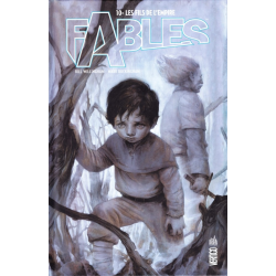 Fables (Urban Comics) - Tome 10 - Les Fils de l'Empire