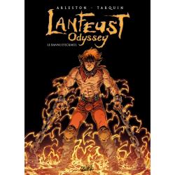 Lanfeust Odyssey - Tome 3 - Le banni d'Eckmül