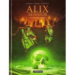 Alix Senator - Tome 9 - Les Spectres de Rome