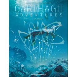 Carthago Adventures - Tome 6 - La source